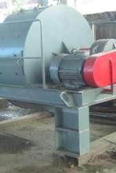 МШН-1S - Мельница шаровая сухого помола неприрывного действия